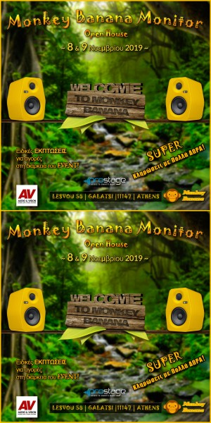 Monkey-Banana-Event-2019-audiovision-skyscraper