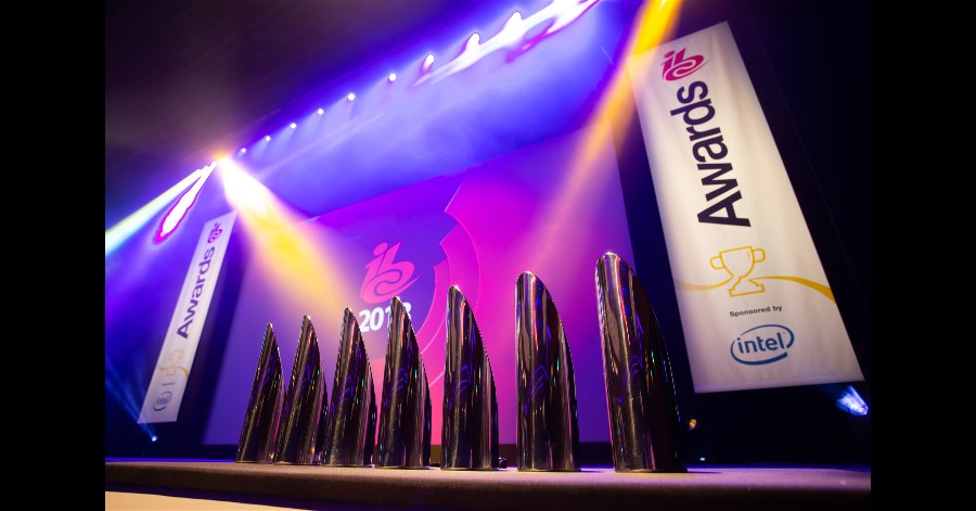 Innovation Awards Shortlist Announced.