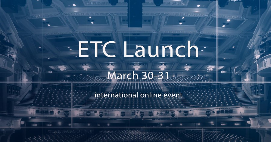 ETC launches new fixtures at online event.
