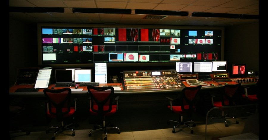 Alpha TV Migrates to HD with Imagine Communications  - Radio