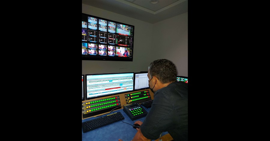 MBC GROUP Streamlines Playout with Integrated Software Solution from Imagine Communications.