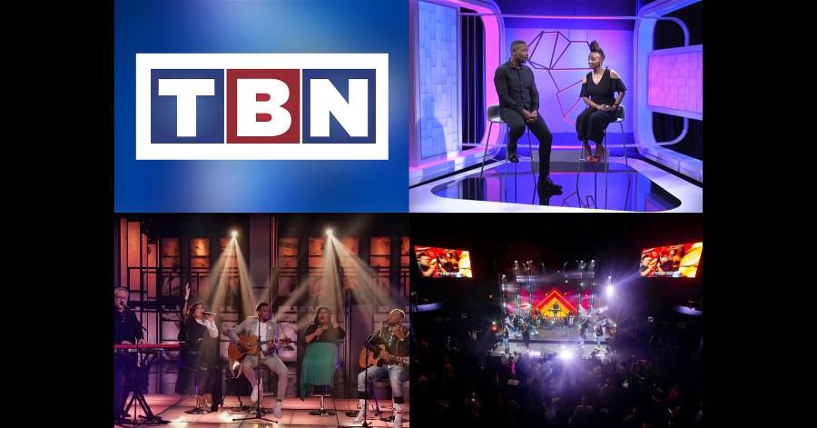 PlayBox Neo Powers Playout System Expansion at TBN Africa.