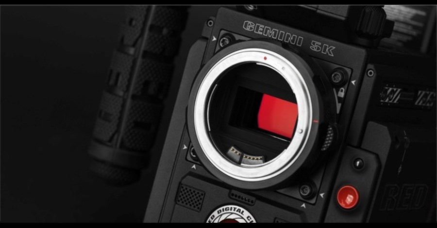 Red Digital Cinema: Introducing the DSMC2 GEMINI Kit.