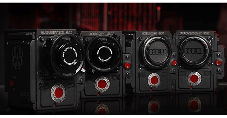 Red Digital Cinema: Register your Camera.