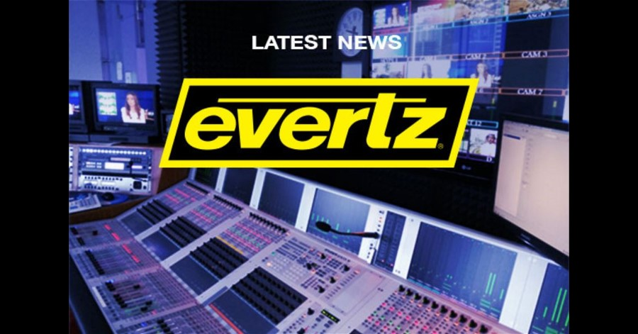 Evertz Announces Agreement to Acquire Studer's Strategic Assets from HARMAN International.