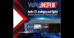 Discover Elber's new product features and get ready for the WAYBER II: Analog/Digital Audio STL!