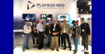 PlayBox Neo Doubles its NAB Show Attendance.