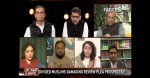 NDTV embrace Quicklink TX for discussions in prime-time debates.