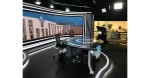 Sky News Australia installs Vinten Robotics and Autoscript intelligent Prompting in Remote Studios.